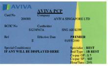 AVIVA-PCP